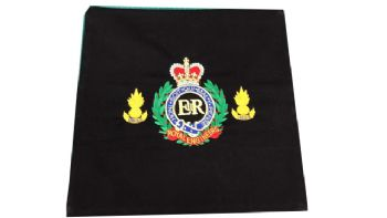 RE Cap Badge / Bob Cushion Cover